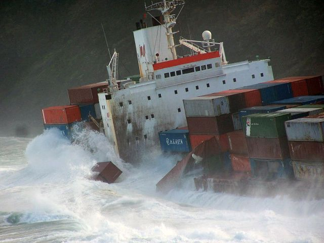 Why You Need Cargo Insurance