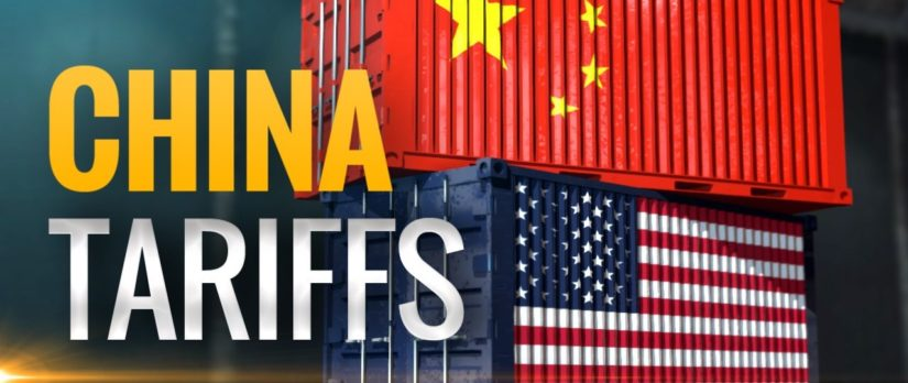 Important Section 301 Additional Tariffs Information